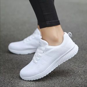 Payless Shoes   Running White Sneakers